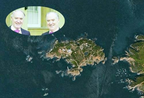 """Những tỷ phú được mệnh danh là """"chúa đảo"""" - 3"""