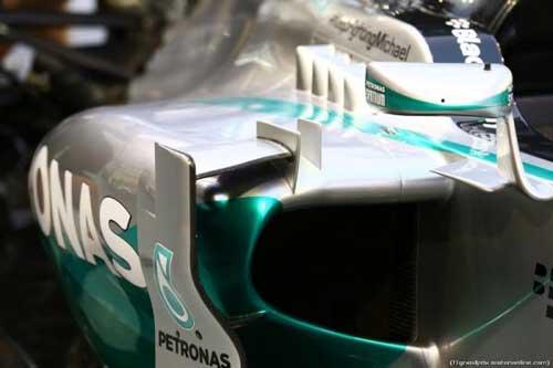 F1 – Singapore GP: Khẳng định vị thế - 1