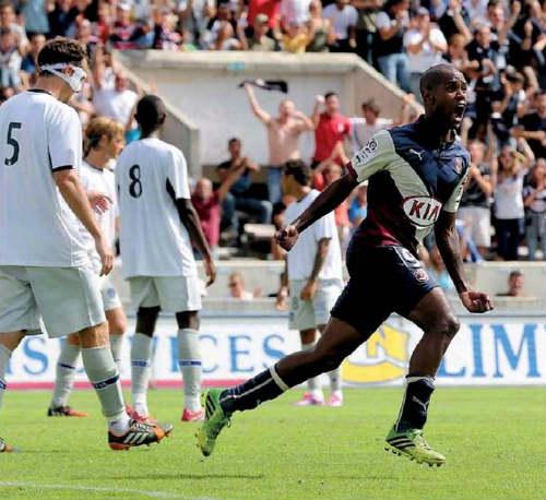 Ligue 1 – Vòng 6: Nhiệm vụ dễ dàng cho Bordeaux - 1