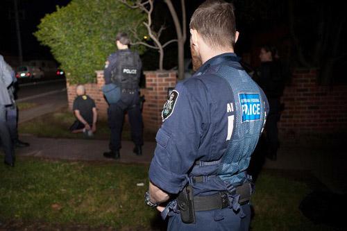 Quốc hội Úc trở thành mục tiêu của khủng bố IS - 2