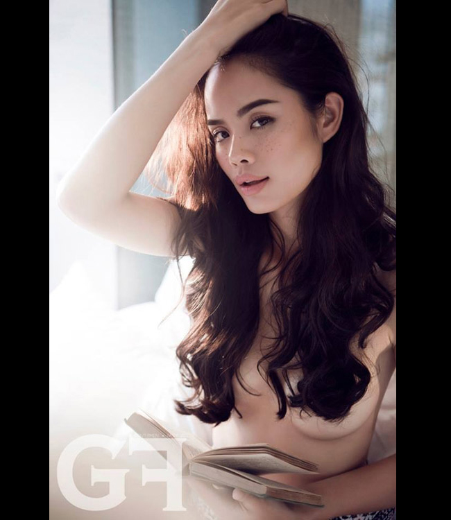 Đến với nghề mẫu qua chương trình Vietnam ' s Next Top Model, & nbsp;Trần Thu Hiền đang là một trong những gương mặt yêu thích của các nhiếp ảnh gia