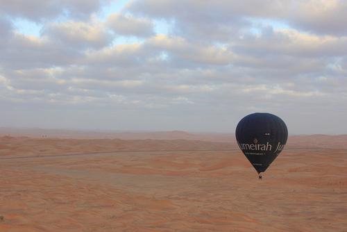 10 điểm du ngoạn khinh khí cầu đẹp nhất hành tinh - 2