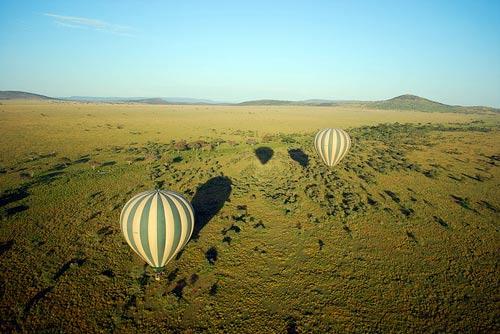 10 điểm du ngoạn khinh khí cầu đẹp nhất hành tinh - 5