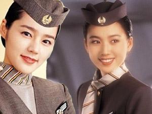 3 kiều nữ làm tiếp viên hàng không xinh như mộng