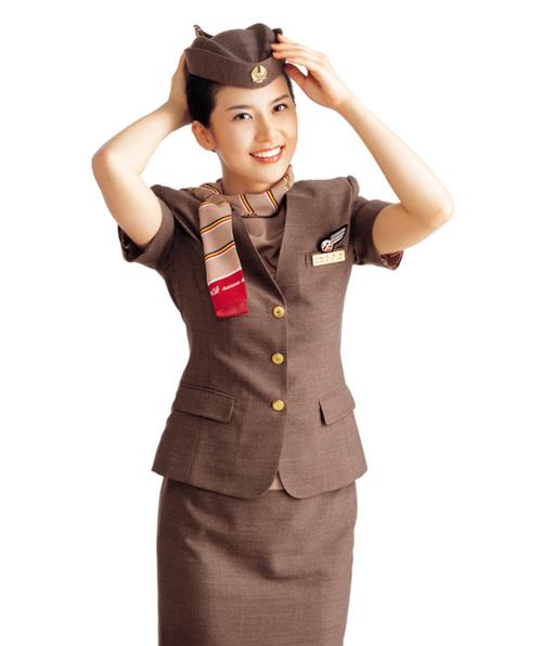 3 kiều nữ làm tiếp viên hàng không xinh như mộng - 3