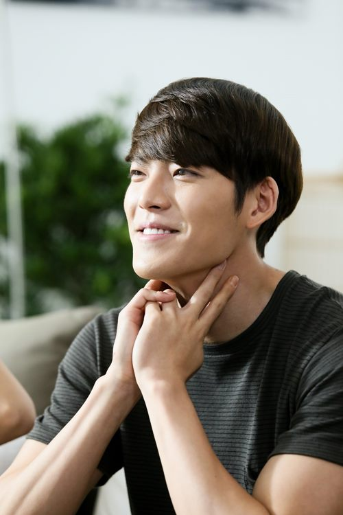 "Ngọc Thảo ""nhỏ bé"" bên Kim Woo Bin - 12"