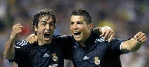 Vượt Raul, Ronaldo sẽ quay trở về MU - 1