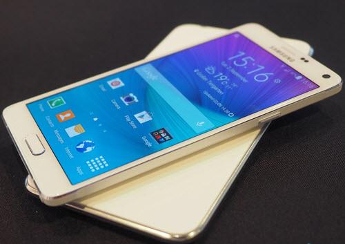 """Loạt smartphone sắp chính thức """"lên kệ"""" - 4"""