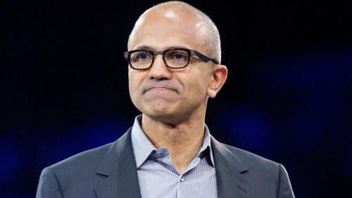 Microsoft thông báo sa thải thêm 2.100 nhân viên - 2