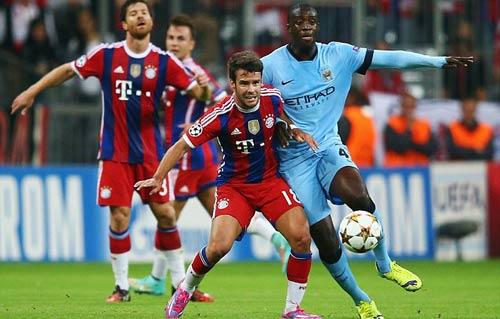 Tin HOT tối 19/9: Mourinho không ngờ Lampard tới Man City - 1