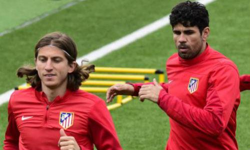 """Diego Costa: Đá bóng hay, """"làm trò"""" giỏi - 1"""