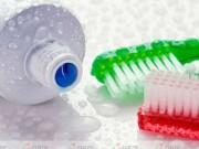 Sức khỏe đời sống - Bộ Y tế bác tin kem đánh răng chứa chất gây ung thư