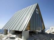 """Du lịch - """"Khách sạn"""" miễn phí trên đỉnh núi hơn 2.500m"""