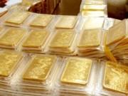 Vàng ngoại đứng yên, vàng nội đảo chiều tăng