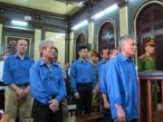 An ninh Xã hội - Đại án tham nhũng tại ALC II: Đề nghị 3 án tử, 3 chung thân