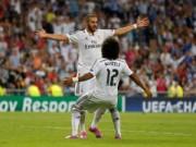 Bóng đá - Liga trước V4: Cú hích từ Champions League