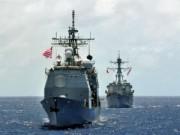 Tin tức trong ngày - Vì sao Mỹ cần bán vũ khí sát thương cho Việt Nam?