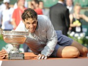 """Thể thao - Nadal cần sớm trở lại để """"giải cứu"""" tennis"""