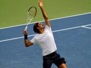 Thể thao - Những điểm tiến bộ của Federer