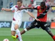 Bóng đá - Ligue 1 – Vòng 6: Nhiệm vụ dễ dàng cho Bordeaux