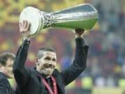 Bóng đá - Simeone - 1000 ngày, 5 danh hiệu: Mourinho xứ tango