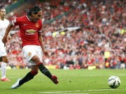 Bóng đá - Rooney nên lo lắng vì sự xuất hiện của Falcao