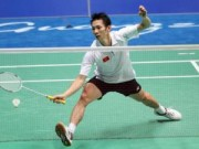 Thể thao - ASIAD 17: Cơ hội nào cho cầu lông Việt Nam?