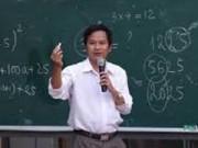 Giáo dục - du học - Tài năng bận kiếm sống: Tiếc nuối vì những dự định bất thành