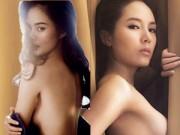 Thời trang - 23 bức hình dạn dĩ của nhan sắc Việt