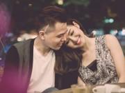 Ngôi sao điện ảnh - Tâm Tít thân mật cùng Trịnh Thăng Bình
