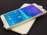 """Thời trang Hi-tech - Loạt smartphone sắp chính thức """"lên kệ"""""""