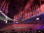 Thể thao - Lễ khai mạc ASIAD 17: Tuyệt diệu Incheon
