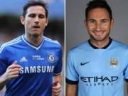 Bóng đá - Tin HOT tối 19/9: Mourinho không ngờ Lampard tới Man City