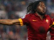 """Bóng đá - AS Roma: Sự trở lại của """"Bầy sói"""""""