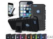 Công nghệ thông tin - Ngắm 18 kiểu ốp lưng độc đáo dành cho iPhone 6 Plus