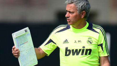Mourinho bất ngờ muốn trở lại Real - 2