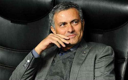 Mourinho bất ngờ muốn trở lại Real - 1