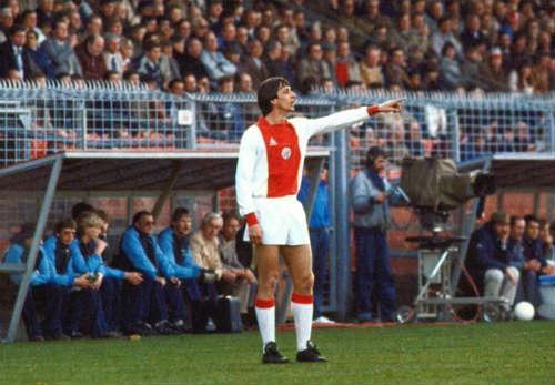 Ronaldo, Bale đắt giá nhất nhưng vẫn kém xa Johan Cruyff - 1