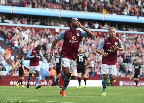 Aston Villa - Arsenal: Thử thách đón chờ - 2