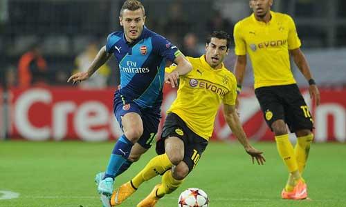 Aston Villa - Arsenal: Thử thách đón chờ - 1