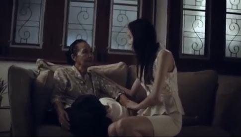 """Ứa nước mắt với clip """"Khi cha mẹ nói dối"""" - 2"""