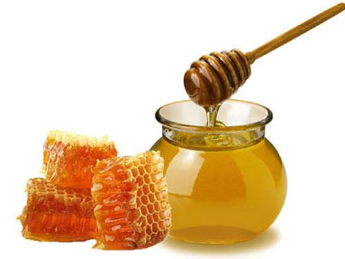 Công dụng bất ngờ từ mật ong - 1