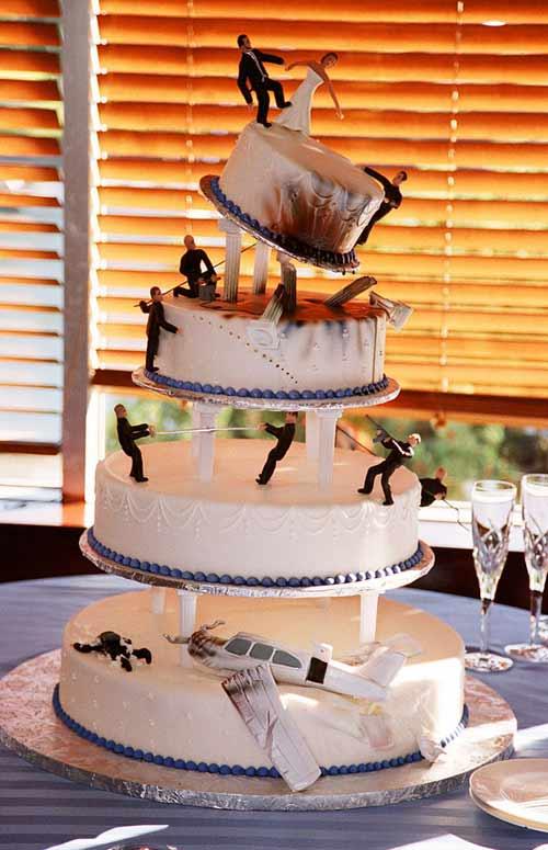 15 chiếc bánh ngọt: Không ăn thì thèm, ăn thì tiếc - 10