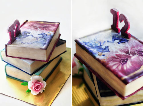 15 chiếc bánh ngọt: Không ăn thì thèm, ăn thì tiếc - 12