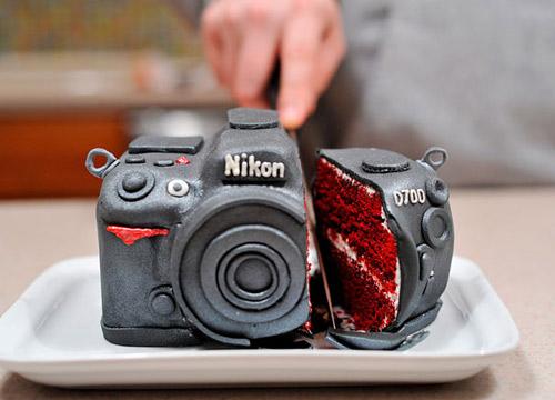 15 chiếc bánh ngọt: Không ăn thì thèm, ăn thì tiếc - 13