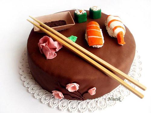 15 chiếc bánh ngọt: Không ăn thì thèm, ăn thì tiếc - 15