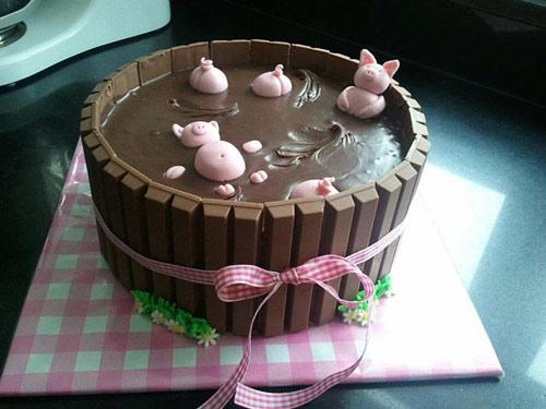 15 chiếc bánh ngọt: Không ăn thì thèm, ăn thì tiếc - 2