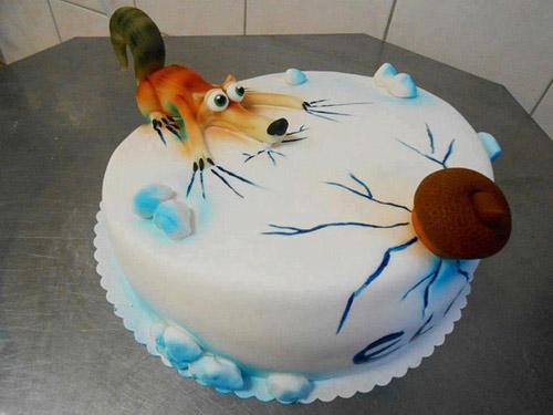 15 chiếc bánh ngọt: Không ăn thì thèm, ăn thì tiếc - 5