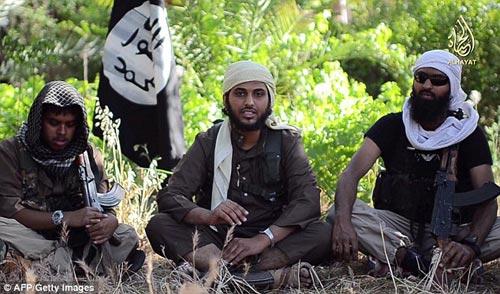 Hé lộ thông tin về bộ máy cai trị của IS - 3