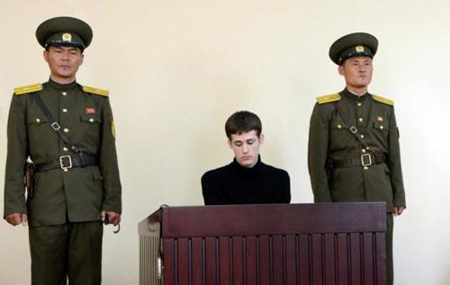 """Triều Tiên tuyên bố bắt được """"Snowden"""" thứ 2 của Mỹ - 1"""